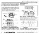 Stepper Motor Datasheet Photos