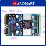 Images of 3 Axis Stepper Motor Driver