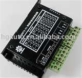 Tb6560 Stepper Motor Driver Images