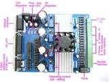 Images of Tb6560 Stepper Motor Driver